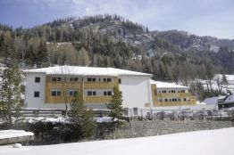 COOEE adeo ALPIN Hotel Lungau