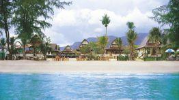 Barali Resort