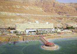 Herods Dead Sea