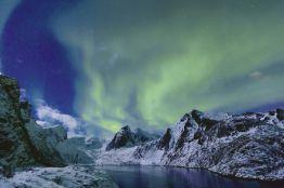 Rundreise Busreise Nordlichtreise Tromsø, Lofoten&Vesterålen