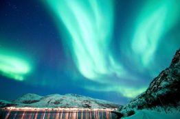 Rundreise Aktivurlaub Im arktischen Dreiländereck