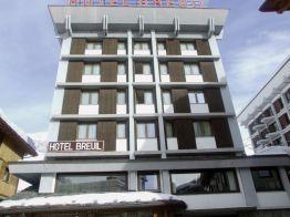 Hotel Breuil