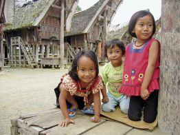 Rundreise Sulawesi zum kennenlernen ab/bis Makassar