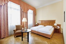 Hotel Johann Strauss