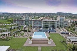 Hotel Aqualux Suite&Terme