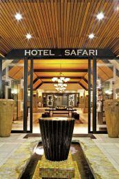 Hotel Safari