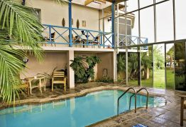 Protea Sea View Hotel zum Sperrgebiet