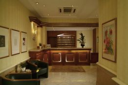 Top Favored Hotel Hansa Wiesbaden