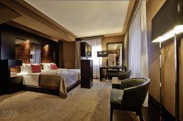 Platinum Palace Hotel Wroclaw