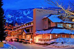 Listel Hotel Whistler