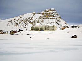Hotel Frutt Lodge & Spa