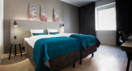 Scandic Hotel Århus City