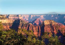 Rundreise Wuestenzauber, Canyons & Traumstrände 14 Nächte