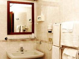 Italia Cagliari Hotel