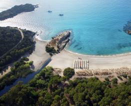 Hotel Parco Torre Chia