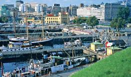 Rundreise Mit Schiff und Bahn von Oslo nach Bergen