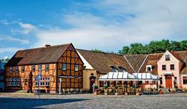 Rundreise Autotour Stadt, Land, Kultur ab/bis Klaipeda