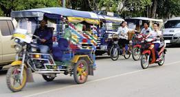 Rundreise Facettenreiches Laos, 6 Tage