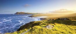 Rundreise Bus- und Wanderreise Wandern Wild Atlantic Way