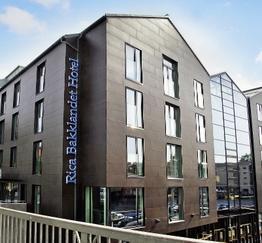 Scandic Hotel Bakklandet
