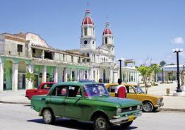 Rundreise Kuba Intensiv Privatreise