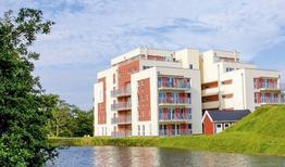 Upstalsboom Ferienhäuser im NordseeResort Frieslan
