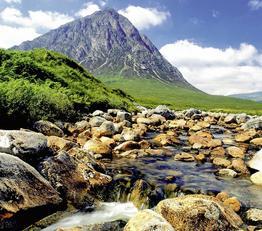 Rundreise Autour Highlands & Islands II