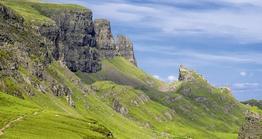 Rundreise Wanderpfade Schottlands