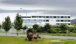 Hotel Höfn