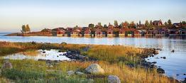 Rundreise Sapmi - Naturparadiese in Schwedisch Lappland