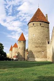 Rundreise Autotour Das Baltikum erleben ab Tallinn
