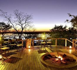 Muchenje Safari Lodge