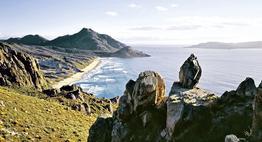 Rundreise Naturwunder Neuseelands