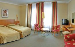 Hotel Oktjabrskaja