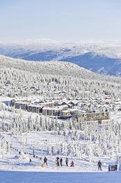 Radisson Blu Mountain ResidencesTrysil