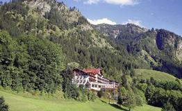 Vorteilsreise Hotel Prinz-Luitpold-Bad