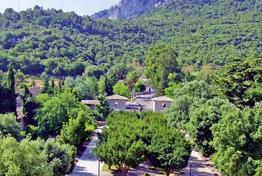 Kloster Santuari de Lluc