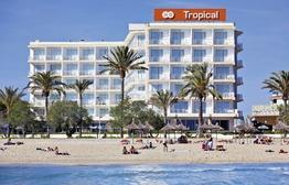 Hotel Tropical