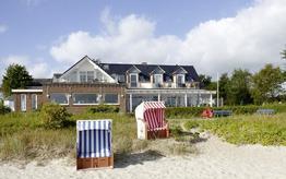 Lodge am Meer