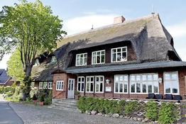 Landhotel und Café Fischerwiege am Passader See