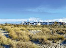Strand Resort Marina Heiligenhafen