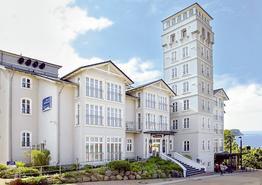 Hotel Hanseatic Rügen und Villen