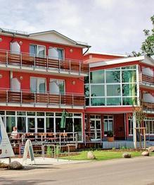 Hotel Goor & Apartmenthaus