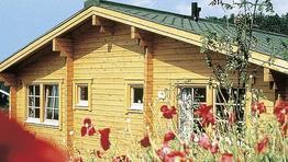 Ferienhausanlage Am Sommerberg