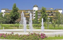 Thermalhotel Ludwig Thoma