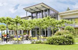 JUFA Sporthotel Wangen ***Sport Resort