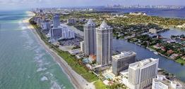 Rundreise Florida Sunshine State mit Beach & Fun Standard