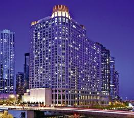 The Sheraton Grand Chicago