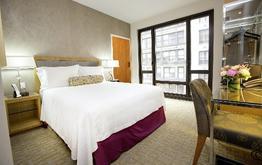 Le Soleil Hotel & Suites