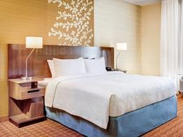 Fairfield Inn & Suites New York Manhattan/Central